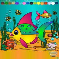 Игры для детей играть онлайн бесплатно раскраски